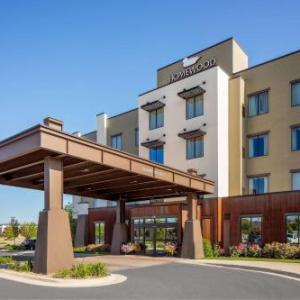 Homewood Suites By Hilton Kalispell Mt