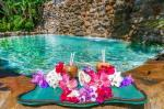 Samana Dominican Republic Hotels - CHALET TROPICAL Bio-hotel