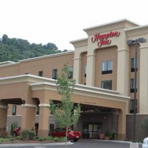 Hampton Inn University Area Huntington Wv