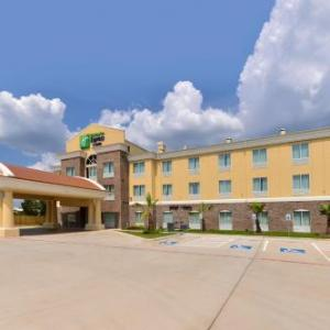 Holiday Inn Express Tomball