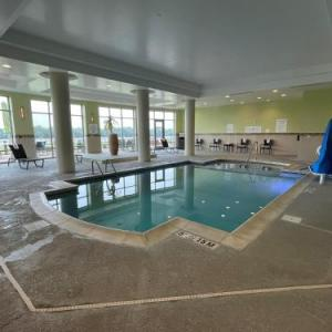 Hotels near River Park Center - Holiday Inn Owensboro