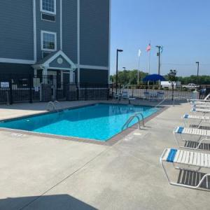 Milton Theatre Hotels - Microtel Inn & Suites By Wyndham Georgetown Delaware Beaches