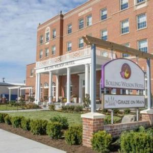 The Bolling Wilson Hotel An Ascend Hotel Collection Member