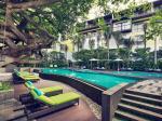 Seminyak Indonesia Hotels - Mercure Bali Legian