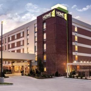Hurricane Harry's Hotels - Home2 Suites By Hilton College Station