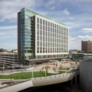 Hotels near Wolf Trap Filene Center - Hyatt Regency Tysons Corner Center