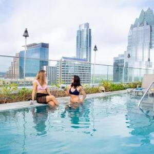 Barracuda Austin Hotels - The Westin Austin Downtown