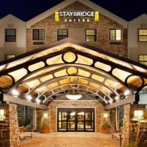 The Burl Lexington Hotels - Staybridge Suites Lexington