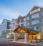 Alliance Ohio Hotels - Staybridge Suites Canton
