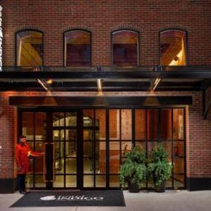 Hotels near 1492 New York - Hotel Indigo Lower East Side New York