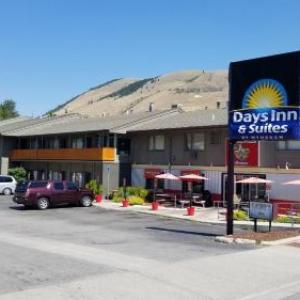 Hotels near KettleHouse Amphitheater - Campus Inn Missoula
