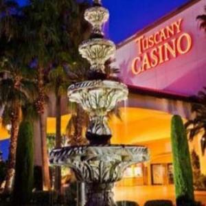 Tuscany Suites & Casino NV, 89109