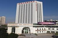 Vienna International Hotel Shanghai Railway Station Long Men Branch
