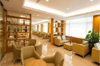 Ji Hotel Wen San Road Hangzhou