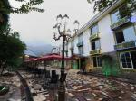 Emeishan China Hotels - Panshan Tingquan Tuwo Holiday Resort