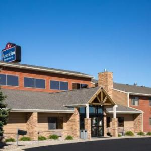 Americinn Lodge & Suites Sioux City