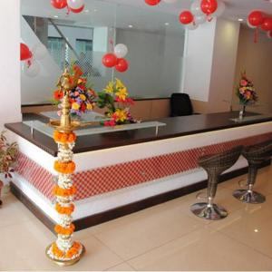 Mangalore Hotels with an Airport Shuttle Service - Deals at the #1