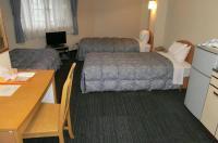 Weekly Uehonmachi Hotel