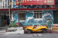 Lakbayan Hotel Makati
