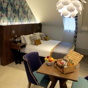 Northumbria Students Union Hotels - 91 Aparthotel Jesmond Road