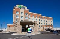Holiday Inn Express Hotel & Suites Denver East-Peoria Street Image