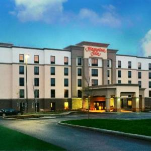 Hotels near Big Butler Fairgrounds - Hampton Inn Butler