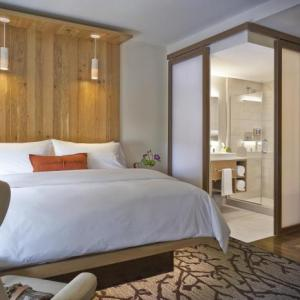 Flynn Center for the Performing Arts Hotels - Hotel Vermont Burlington