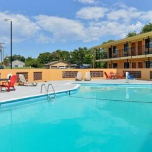Americas Best Value Inn Ponca City