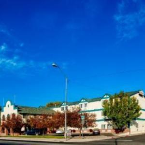 Carson City Plaza Hotel