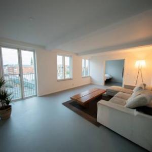 Three-bedroom apartment in the heart of Copenhagen