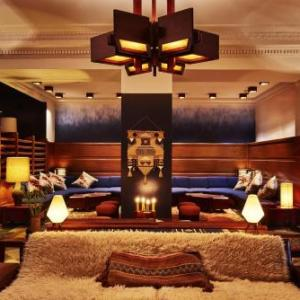 Hotels near Sound-Bar Chicago - Freehand Chicago