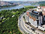 Antalya Turkey Hotels - Mövenpick Istanbul Hotel Golden Horn
