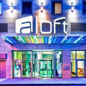 Aloft Manhattan Downtown -Financial District