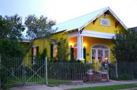Auld Sweet Olive Bed And Breakfast Image