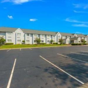 Motel 6-Gastonia Charlotte I-85