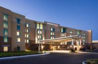 Springhill Suites By Marriott Kennewick Tri-Cities Image