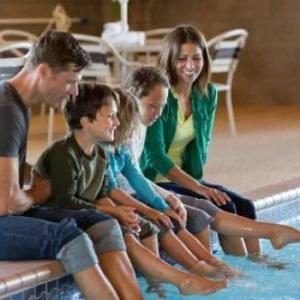 Hotels near Mower County Fairgrounds - Americinn By Wyndham Austin