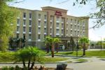 Orange City Florida Hotels - Hampton Inn & Suites Deland