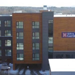 ArtsRiot Hotels - Hilton Garden Inn Burlington Downtown