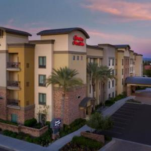 Hampton Inn And Suites Phoenix Tempe Asu