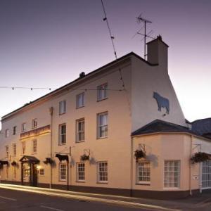 Hotels near Bangor University - Ye Olde Bulls Head Inn & Townhouse