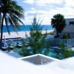 Coral Tides Resort & Beach Club