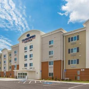 Candlewood Suites Oak Grove/Fort Campbell an IHG Hotel