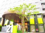 Hiroshima Japan Hotels - Higashi Hiroshima Sunrise 21 Hotel