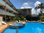 Coffs Harbour Australia Hotels - The Tahitian Holiday Apartments