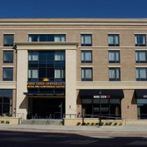 Hotels near Kent State University - Kent State University Hotel and Conference Center