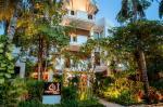 Siem Reap Cambodia Hotels - Primefold Hotel