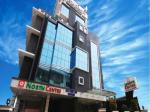 Kochi India Hotels - Hotel North Centre