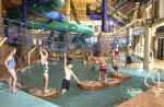 Green Bay Wisconsin Hotels - Tundra Lodge Resort - Waterpark & Conference Center