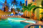 Jaco Costa Rica Hotels - Balcon Del Mar Beach Front Hotel